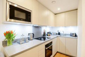 Ashburn Gardens – 1 Bedroom Apartment