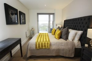 Ashburn Gardens – 2 Bedroom Apartment